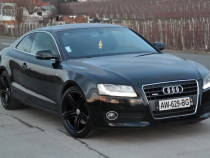 Audi A5 S - Line Coupe - an 2011, 2.0 Tdi (Diesel)
