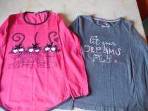 Bluze pentru fete marimea 146 - 152