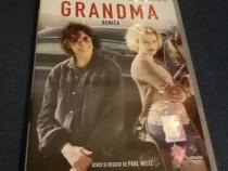 Film Dvd Grandma/Bunica, original. Sony Pictures