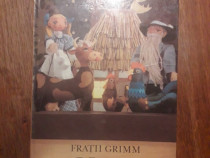 Casuta din padure - Fratii Grimm / R6P2F