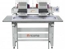 Masina de brodat RICOMA MT-1502