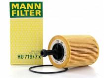 Filtru Ulei Mann Filter Audi A5 8T3 2007-2017 HU719/7X