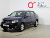 Dacia Logan 1.2i 75CP, A/C, posibil in rate fara avans