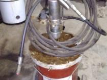 Ingrasator pneumatic