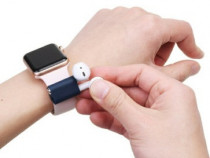 Suport Airpods IPhone pentru ceas