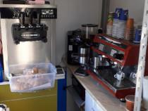 Masini profesionale de cafea