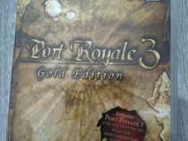 Port Royale 3 joc PC nou