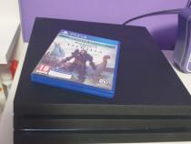 PS4 pro + fifa 21 + assassin's creed valhalla