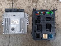 Kit pornire 2.0 hdi, euro 5, Citroen C4 Picasso, 2010