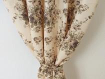 Perdele si draperii pe comanda atelier