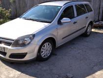 Opel Astra H 1,3 cdti volan dreapta,inmatriculata