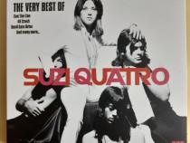Suzi Quatro - The Very Best Of.