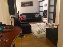 Închiriez apartament Parcul Catedralei -3 camere