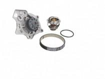 Set pompa apa + curea dintata HEPU Volkswagen Amarok 2010 -