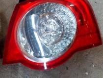 Tripla,Lampa,Stop Dreapta VW Passat B6 Sedan 2005-2010