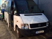 Microbuz/autocar vw lt