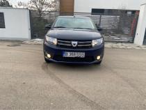 Dacia logan 2013 1.5 dCi 80000km