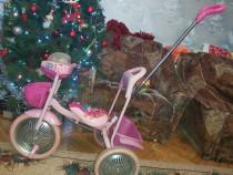Tricicleta fetite