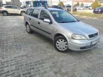 Opel astra G Benzină