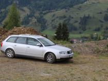 Audi A4, B6 benzina+GPL