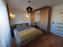 Regim hotelier -apartament 2 camere nou,lift-zona iulius mal