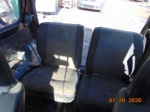 Scaune spate Suzuki Samurai SJ bancheta scaune spate dezmemb