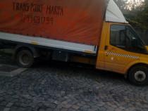 Transport tulcea