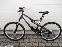 Bicicleta Specialized Super Carbon Stunt Jumper