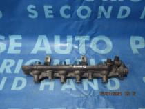 Rampa injectoare Renault Laguna 2.0i 1996 (cu injectoare)