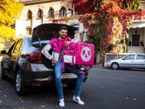 Timisoara - Foodpanda angajează livratori!