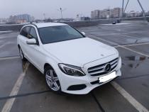 Mercedes-Benz C220 D 9G TRONIC