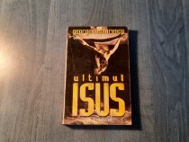 Ultimul Isus magnificul de George Cusnarencu cu autograf