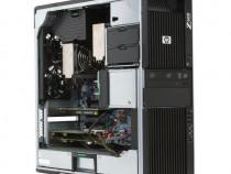 HP Z600 Workstation 2 x Intel Xeon L5640 Hexa-Core
