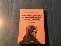 Sociologia si istoria comportamentului sexual devinat