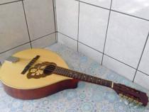 Mandolă electro-acustică Hora Reghin