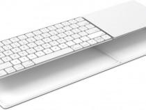 Suport apple keyboard si trackpad