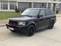 Land rover Range Rover Sport 2.7/euro4/Bi-xenon/rate/