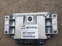 Calculator motor ECU Peugeot 307 1.4 benzina