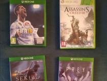 Jocuri Xbox One