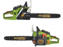 Drujba procraft k450l | 3.9cp, lama 45 cm | 2 ani garantie