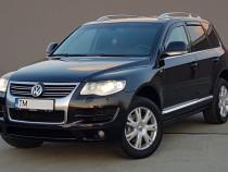 Volkswagen Touareg ~ R-Line ~ Face-Lift 3.0 Tdi Diesel
