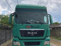 Man TGX 2009 Euro 5