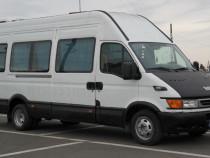 Iveco Daily 50c14 20 Locuri CU CLIMA - an 2006, 3.0 hpi