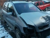 Dezmembrez Opel Zafira 1,8 benzină Z18XE