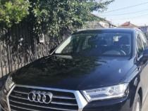Audi q7, 2019