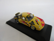 Macheta Porsche 911 Supercup 1994 Minichamps 1:43