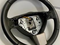 Volan piele Opel Astra H Vectra C in stare foarte buna