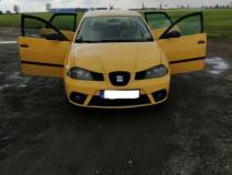 Dezmembrez Seat Ibiza din 2008, motor 1.4 tdi, tip BNM