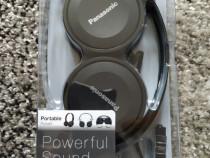 Casti Panasonic RP-HF100M cu Microfon, Sigilate