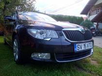 Skoda Superb 1.6 tdi 2011